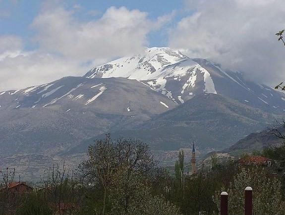 türkmen dağı 4 numara