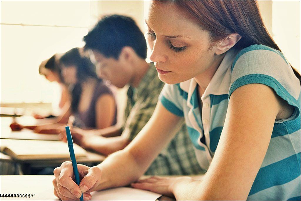 Üniversite Sınav Hazırlığı