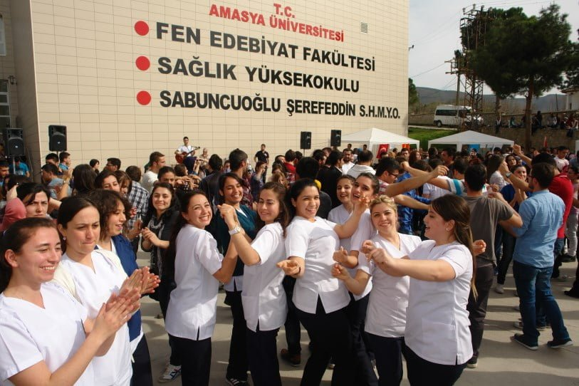 Amasya Üniversitesi Nasıl Bir Üniversite?