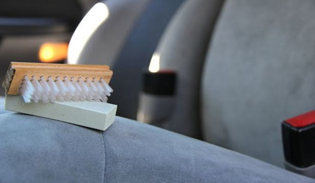 Araba Koltuğu Nasıl Silinir?