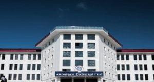 Ardahan Üniversitesi Nasıl Bir Üniversite?