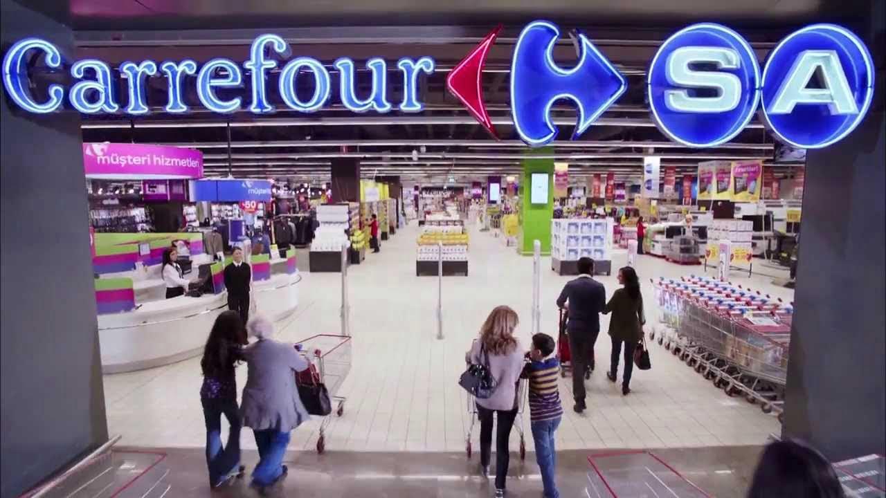 CarrefourSA Online Alışveriş Nasıl Yapılır?