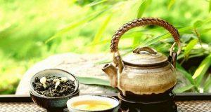 Çin Çayı Nasıl İçilir?