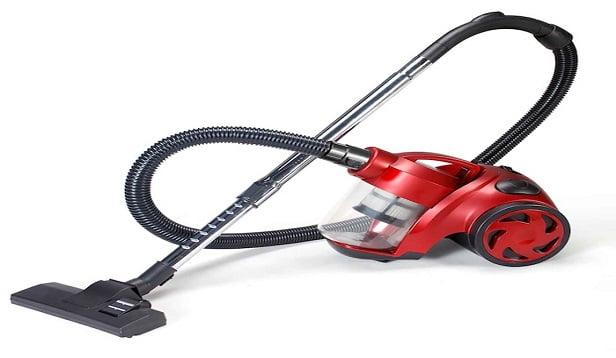 Elektrikli Süpürge Nasıl Temizlenir?