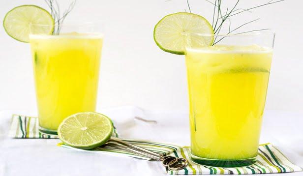 En Lezzetli Limonata Nerede İçilir?