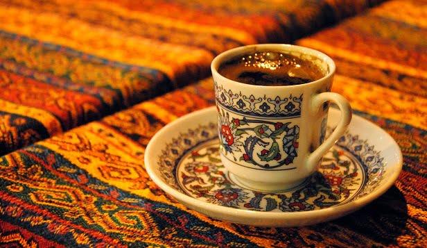 En Lezzetli Türk Kahvesi Nerede İçilir?