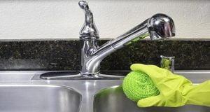 Pratik Lavabo Temizliği Yöntemleri - Lavabo Nasıl Temizlenir?