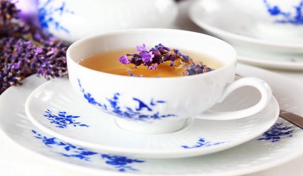 Lavanta Çayı Nasıl İçilir?