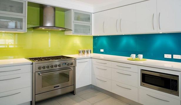 Pratik Mutfak Temizleme Yöntemleri – Mutfak Nasıl Temizlenir?