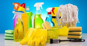 Ev Temizliğini Kolaylaştıran Pratik Temizlik Ürünleri