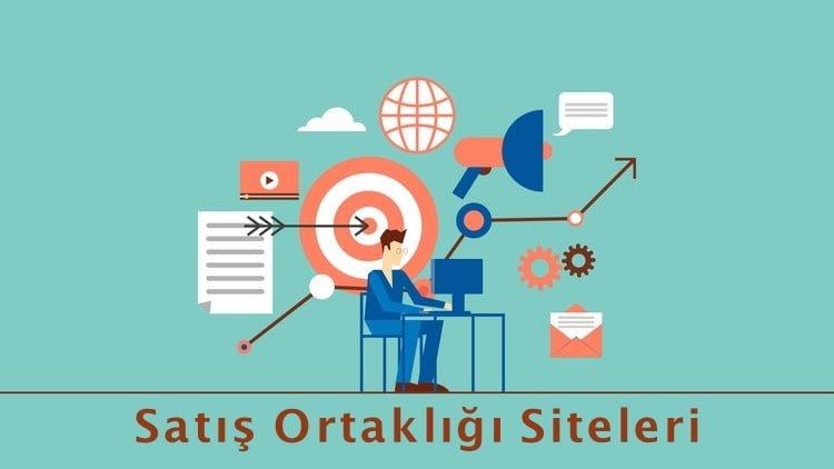 En Güvenilir Türk ve Yabancı Satış Ortaklığı Siteleri
