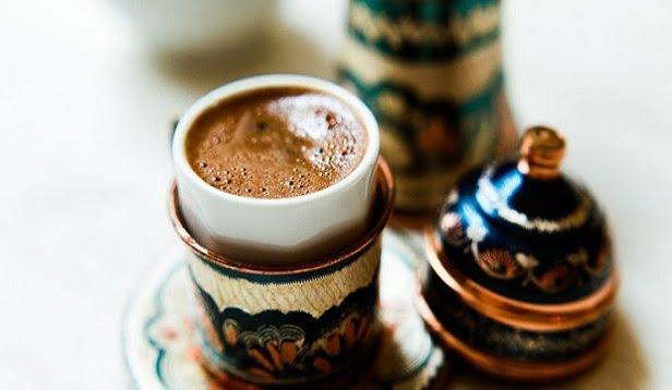 Türk Kahvesi Nasıl İçilir?
