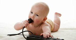 Küçük Çocuklar İçin Evde Alınması Gereken 11 Güvenlik Önlemi