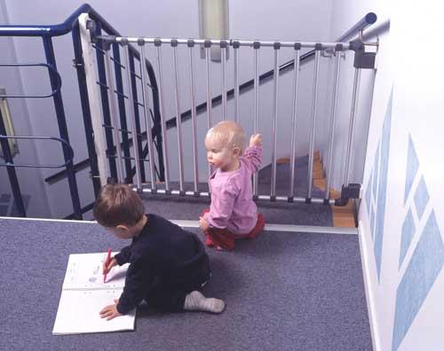Küçük-Çocuklar-İçin-Evde- Alınması-Gereken-11-Güvenlik-Önlemi
