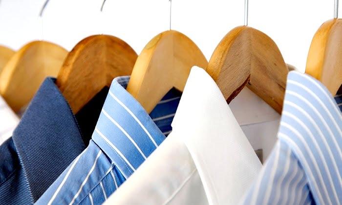 Gömlek Nasıl Ütülenir?
