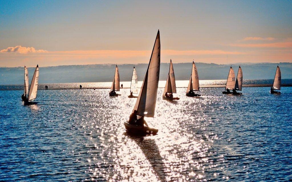 İstanbulda yapabileceğiniz su sporları