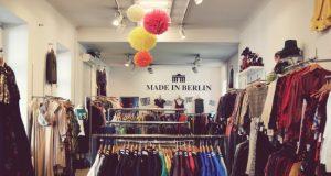 Berlin Alışveriş Rehberi