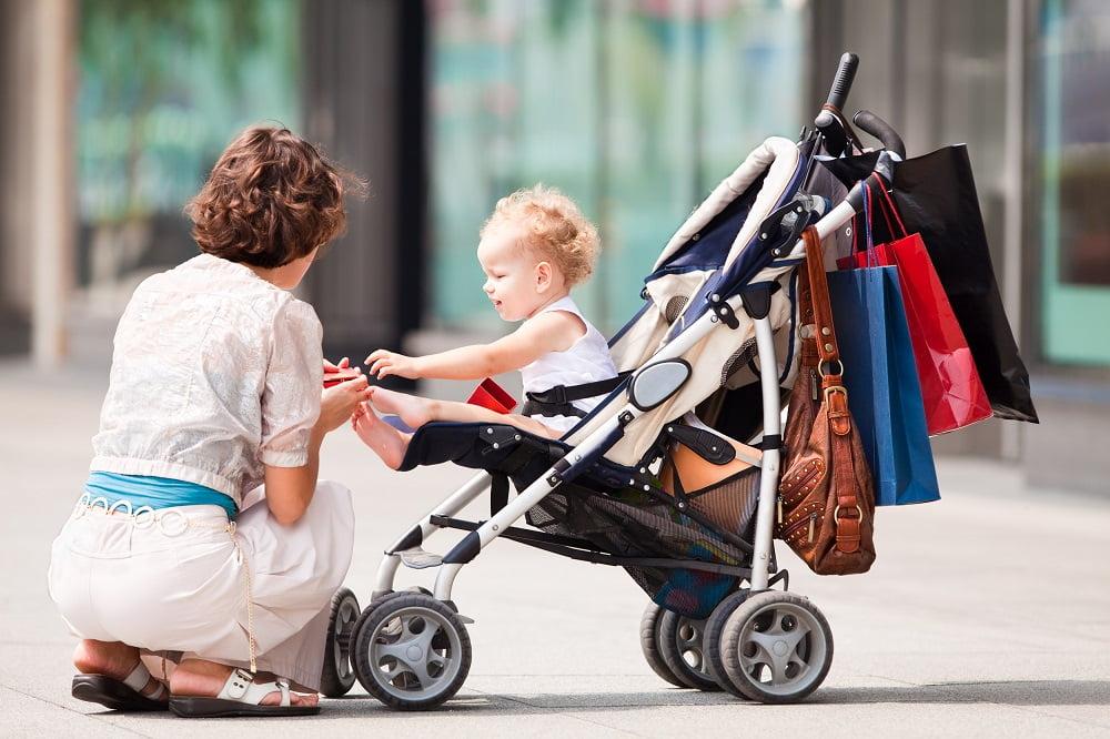 Bebek Arabası Nasıl Seçilir?