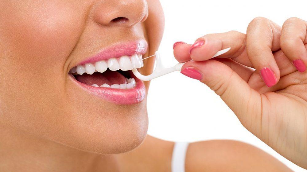 Diş İpi Nasıl Kullanılır?