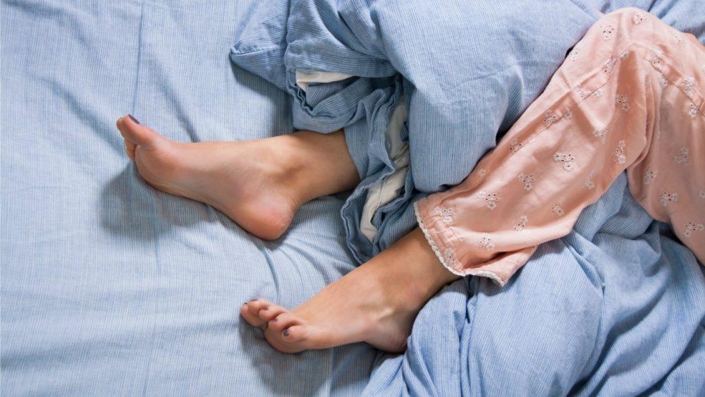 Huzursuz Bacak Sendromu Nedir? Nasıl Anlaşılır?