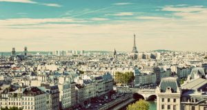 Paris'e Ne Zaman Gidilir?