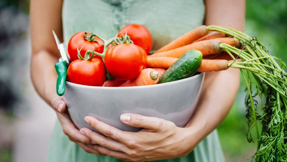 Temiz Beslenme Nedir?