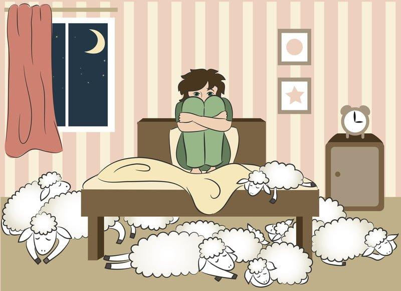Uyku Düzensizliği Nasıl Giderilir?