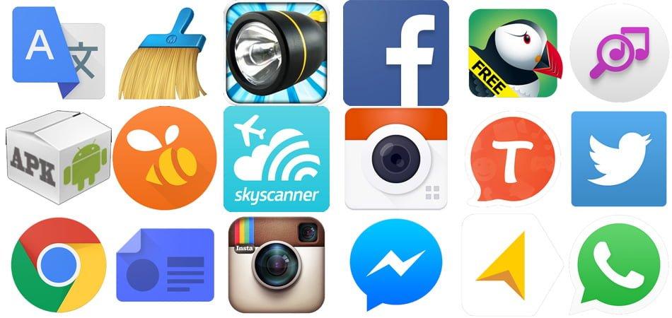 Seyahatseverlerin  Kullanacağı 15 Mobil Uygulama