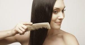 Saçta Elektriklenme Nasıl Önlenir?