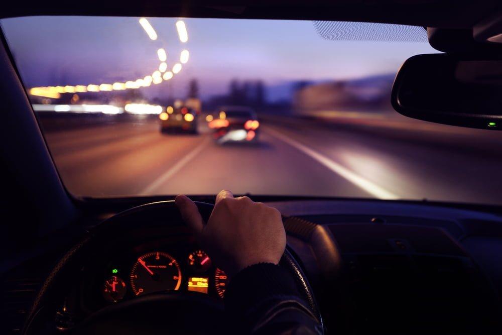 Gece Araba Nasıl Kullanılır?