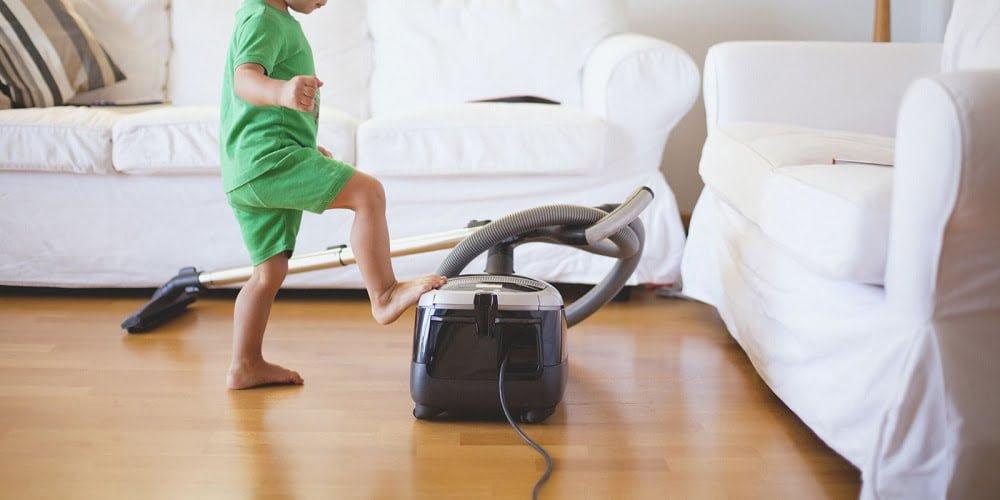 En Sessiz Elektrik Süpürgesi Tavsiyeleri
