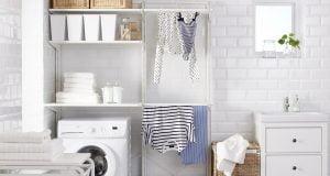 Çamaşır Odası Dekorasyonu Nasıl Olmalı?
