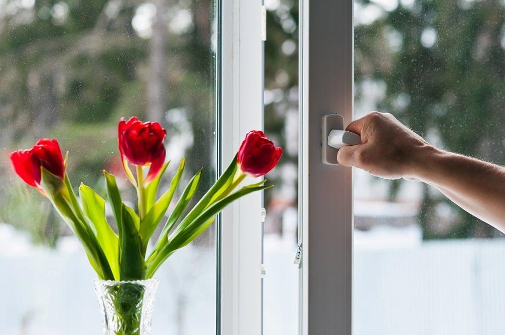 Evi Havalandırma ve Hava Temizleme Yöntemleri | Ev Nasıl ...