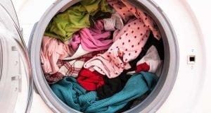 Çamaşır Makinesinin Ömrünü Kısaltan 7 Kullanım Hatası